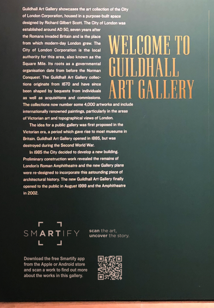 GuildhallArtGallery