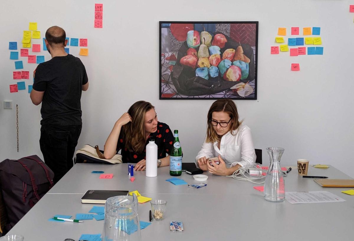 Team meeting 2019 2 EDITED